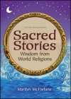 Sacred Stories: Wisdom from World Religions Cover Image