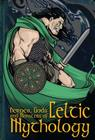 Heroes, Gods and Monsters of Celtic Mythology Cover Image