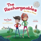 The Rechargeables: Eat Move Sleep Cover Image