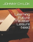 Learning Future Traveller Leisure Need Cover Image