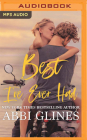 Best I've Ever Had (Sea Breeze Meets Rosemary Beach #3) Cover Image
