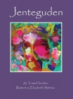 Jenteguden Cover Image
