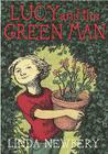 Lucy and the Green Man Cover Image