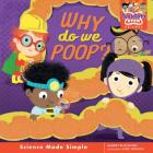 Why Do We Poop? Cover Image