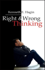 Right and Wrong Thinking Cover Image