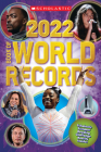 Scholastic Book of World Records 2022 Cover Image