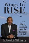 Wing to Rise - Blacks, Leadership and the Assemblies of God Cover Image