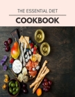 The Essential Diet Cookbook: The Ultimate Meatloaf Recipes for Starters Cover Image