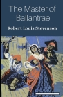 The Master of Ballantrae Annotated Cover Image