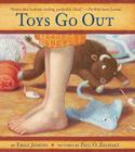 Toys Go Out: Being the Adventures of a Knowledgeable Stingray, a Toughy Little Buffalo, and Someone Called Plastic Cover Image
