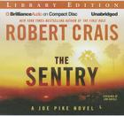 The Sentry (Elvis Cole Novels) Cover Image