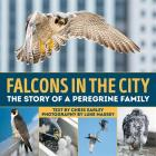 Falcons in the City: The Story of a Peregine Family Cover Image