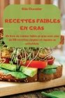 Recettes Faibles En Gras Cover Image