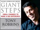 Giant Steps: Small Changes to Make a Big Difference Cover Image