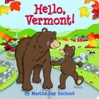 Hello, Vermont! (Hello!) Cover Image