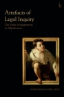 Artefacts of Legal Inquiry: The Value of Imagination in Adjudication Cover Image