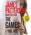 The Games Lib/E (Private #12) Cover Image