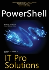 PowerShell: IT Pro Solutions Cover Image