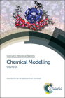 Chemical Modelling: Volume 14 Cover Image