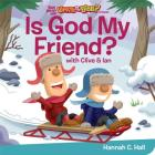 Is God My Friend? Cover Image