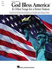 God Bless America & Other Songs for a Better Nation Cover Image