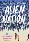 Alien Nation: 36 True Tales of Immigration Cover Image