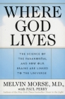 Where God Lives: The Science of the Paranormal and How Our Brains are Linked to the Universe Cover Image