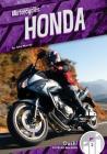 Honda (Motorcycles) Cover Image
