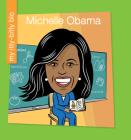 Michelle Obama Cover Image