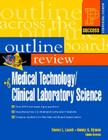 Prentice Hall Health's Outline Review of Medical Technology/Clinical Laboratory Science Cover Image