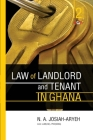 Law of Landlord and Tenant in Ghana Cover Image