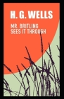 Mr. Britling Sees It Through Annotated Cover Image