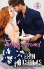 Forking Around (Hot Cakes Book Two) Cover Image