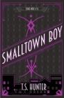 Smalltown Boy: Soho Noir Series #6 Cover Image