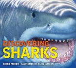 Discovering Sharks Cover Image