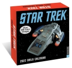 Star Trek Daily 2022 Day-to-Day Calendar Cover Image