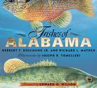 Fishes of Alabama Cover Image