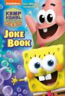 Kamp Koral Joke Book (Kamp Koral: SpongeBob's Under Years) Cover Image