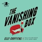 The Vanishing Box (Brighton Mysteries) Cover Image