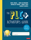 The Plc+ Activator's Guide (Corwin Literacy) Cover Image