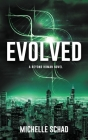 Evolved: A Beyond Human Novel Cover Image
