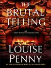 The Brutal Telling (Thorndike Mystery) Cover Image