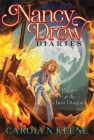 Danger at the Iron Dragon (Nancy Drew Diaries #21) Cover Image