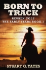 Born To Track Cover Image