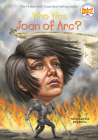 Who Was Joan of Arc? (Who Was?) Cover Image