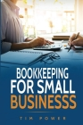 Bookkiping For Small Business Cover Image