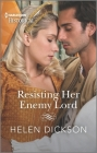 Resisting Her Enemy Lord Cover Image
