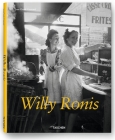 Willy Ronis Cover Image