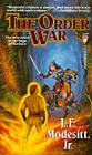 The Order War Cover Image
