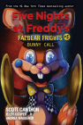 Bunny Call (Five Nights at Freddy's: Fazbear Frights #5) Cover Image